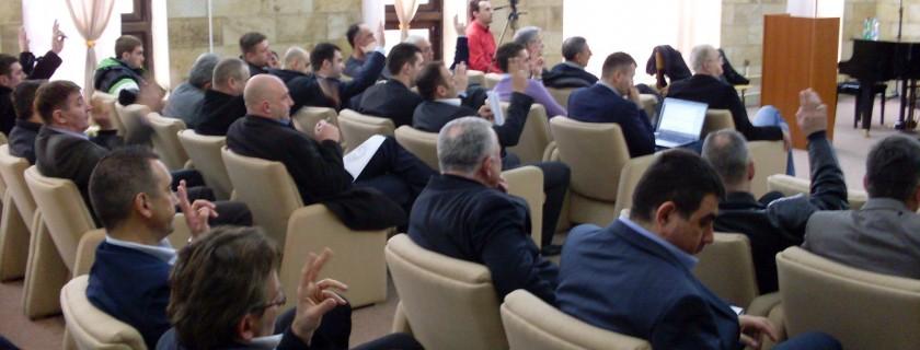 Redovna godišnja Skupština ZSiK RSS