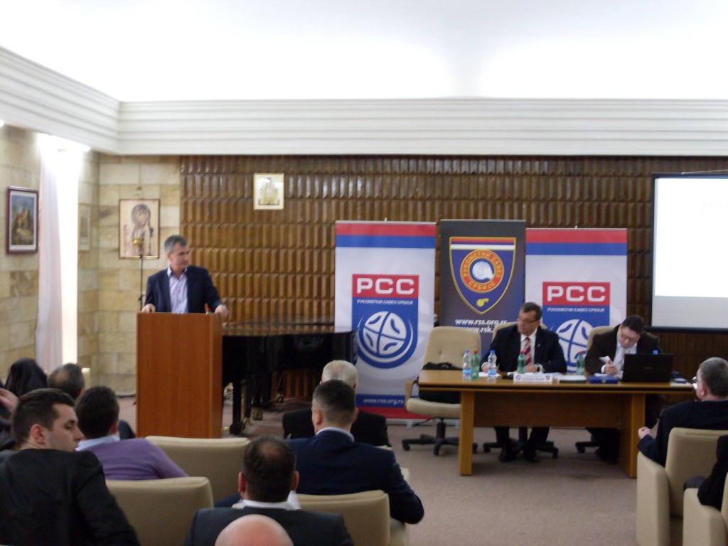 Skupština ZSiK RSS, 5.04.2015.