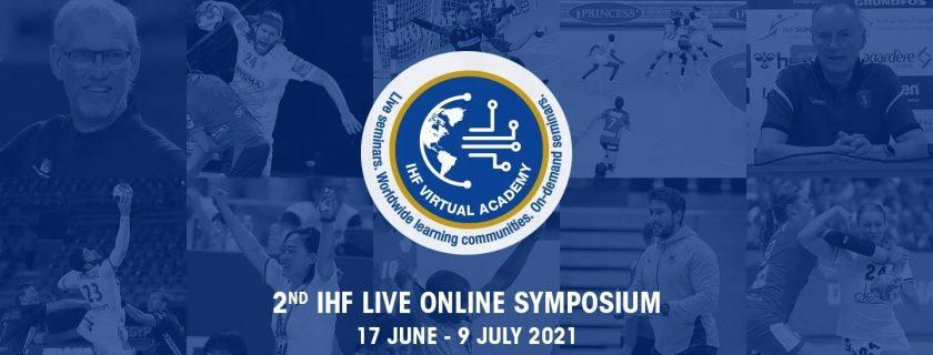 Drugi IHF Live Online Simpozijum za Trenere i Sudije