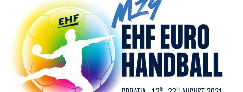 Marko Boričić i Dejan Marković na M19 EHF EURO 2021