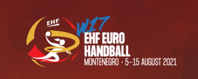 Sekulić, Jovandić i Mašić na W17 EHF Euro 2021